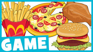 learn food for kids what is it game for kids maple leaf