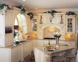 Traditional Kitchen Design Ideas Old World Traditional Kitchen Normabudden Com