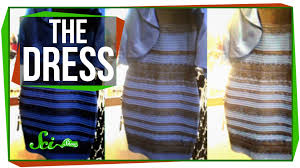 the science of that dress youtube