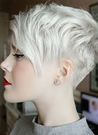 practical and easy care hairstyles for women in their forties 100 short hairstyles for women pixie bob undercut hair short