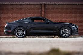 2015 mustang rtr 2015 ford mustang rtr boasts 725 horsepower
