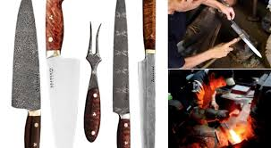 best professional kitchen knives bob kramer knives maker of the world u0027s best knives explains how