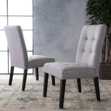 Noble House Dining Chairs Janesbury Fabric Dining Chair Set Of 2 U2013 Noble House Furniture