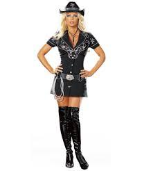 Womens Cowgirl Halloween Costumes Rhinestone Cowgirl Costume Women Costumes