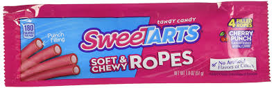amazon com sweetarts giant chewy candy 1 5 ounce packets pack