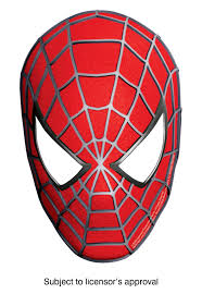 spiderman party pieces supplied by izzys party shop