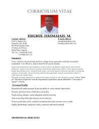 Resume Electrician Sample by Electrical Foreman Resume Electrical Supervisor Technician
