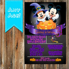 Halloween 1st Birthday Party Invitations 100 Halloween Invites Back From The Grave And Ready To