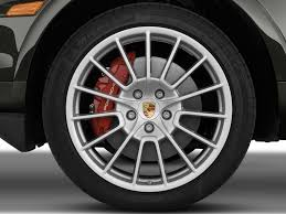 Porsche Cayenne Rims - 2009 porsche cayenne reviews and rating motor trend