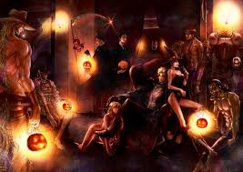 jojo no kimyou na bouken art kyo ra boys girls halloween
