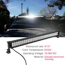 Waterproof Led Light Bar 12v by Popular Waterproof Led Light Bars Buy Cheap Waterproof Led Light