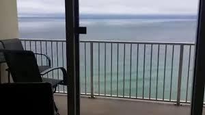 tidewater beach resort panama city beach floor plans tidewater 2109 condo in pcb panama city beach florida youtube