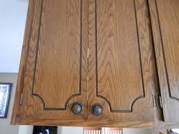 need ideas for 1970 u0027s oak kitchen cabinet update