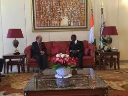 bureau de liaison 29e conférence de la fao la côte d ivoire abritera désormais un