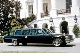 cadillac u0027s top 10 list of presidential rides