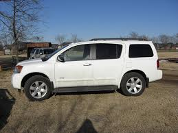 2004 nissan xterra lifted 3dtuning of nissan armada suv 2008 3dtuning com unique on line