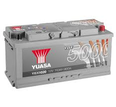 battery car yuasa ybx5020 12v sealed replacement car battery mds battery