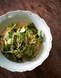 cuisine asperges vertes risotto vert aux asperges vertes pour 4 personnes recettes à