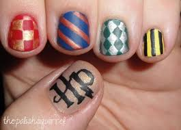 the 25 best harry potter nail art ideas on pinterest harry