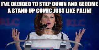 Michele Bachmann Meme - michele bachmann meme of the day newslo