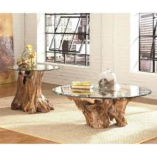 tree trunk coffee table coffee tables made from tree trunks s trunk uk inside table design