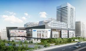 lexus dealerships in toronto area toronto dealer group adds condos to autoplex to offset soaring