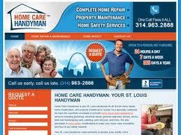 home improvement websites remodeling company website design websites for remodeling and home