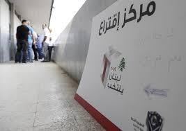 ouverture des bureaux de vote ouverture des bureaux de vote au liban pour les législatives the