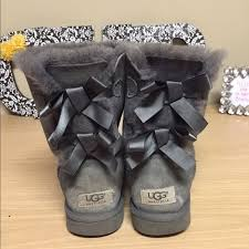 ugg bailey bow boots on sale 33 best uggs images on shoes bow boots and casual