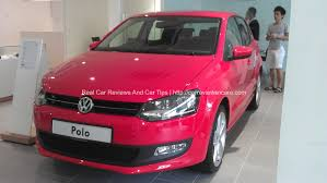 volkswagen polo 2016 red how to test volkswagen polo 1 2 tsi in penang carreviewsncare com