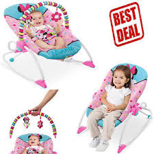 infant to toddler rocker chair baby seat recliner vibrating
