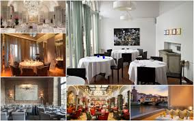 2017 michelin starred restaurants in florence the florentine