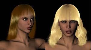 4d hair maxon hair module