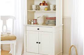 white kitchen hutches what is a hutch and it s types bazar de coco