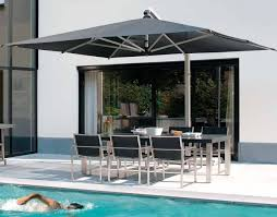 rectangular umbrellas for patio home design ideas and pictures