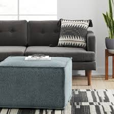 troxell french seam large ottoman project 62 target