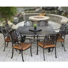 Lazy Susan Turntable For Patio Table Outdoor Table Lazy Susan