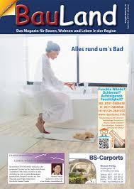 Sch E K Hen Bauland Magazin Ausgabe Peine Nr 10 September 2017 By Luna