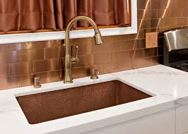 special touches like the delta pull down kitchen faucet and soap