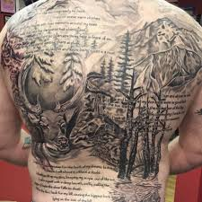 hunting tattoos tattoo collections
