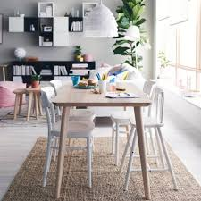 Ikea Dining Tables And Chairs Ikea White Dining Room Table