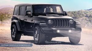 tan jeep wrangler news 2018 jeep wrangler won u0027t have 275kw four pot