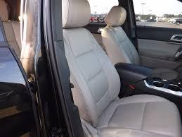 Ford Explorer Door Handle - 2014 used ford explorer xlt 1 owner navigation backup camera