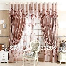 Home Decor Curtain Ideas Home Decor Curtain Ideas Combo Sheer - Home decor curtain