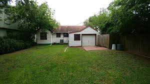 Enclosed Backyard 706 13th Ave Texas City Tx 77590 Har Com