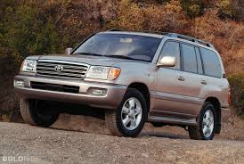 land cruiser 2005 2003 toyota land cruiser image 5