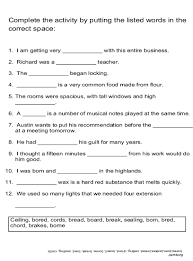 Resume Templates Fill In The Blanks Free Fill In The Blank Resume Amountartists Gq