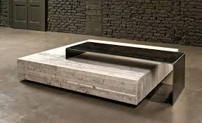 square stone coffee table stone coffee table teamconnect co