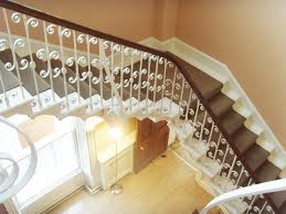 Painted Banisters Painters Dublin How To Paint Banisters
