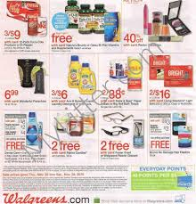 is walgreens open thanksgiving day walgreens black friday ad scan and deals